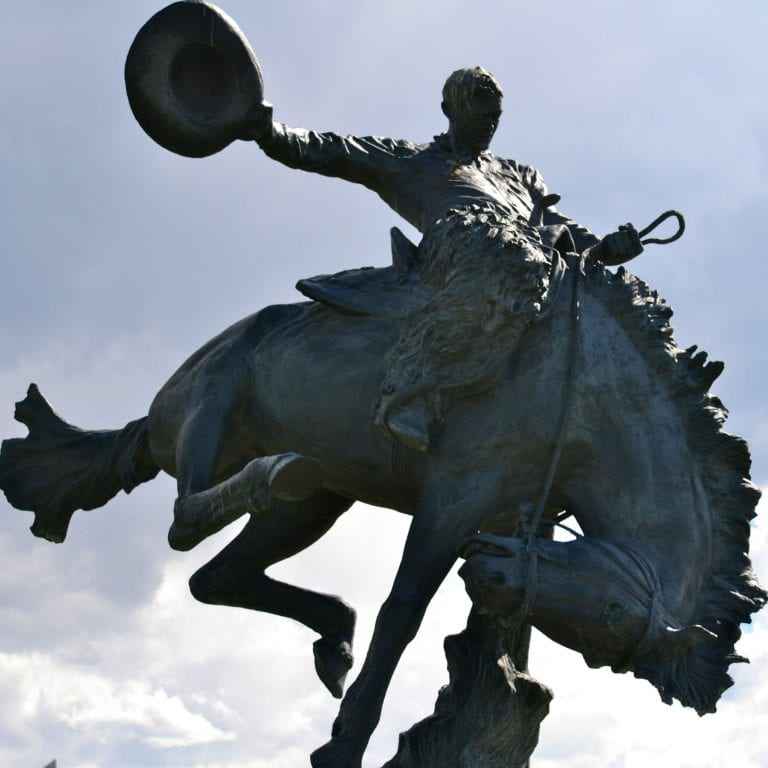 Wyoming's Crypto Cowboys: First State Hackathon Lures 27 Teams