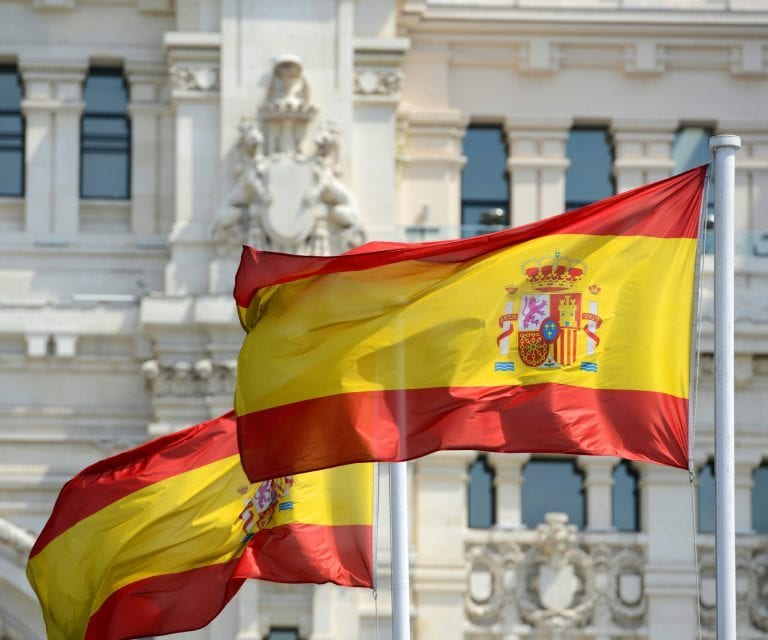 Spain Approves Bill Requiring Disclosure of Cryptocurrency Assets