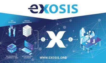 PR: Exosis Launches ICO to Create a Multi Utility Platform