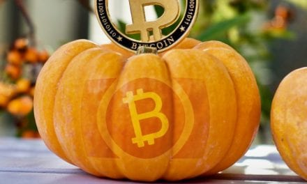 How to Easily Give BCH as Gifts in Halloween Trick-or-Treat Packages