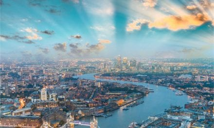 London's LBX Launches Solution for Bank-Shunned Crypto Companies