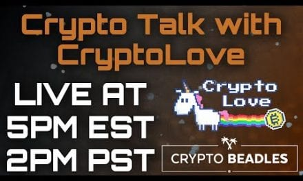 Lets Talk Crypto! With Crypto Love
