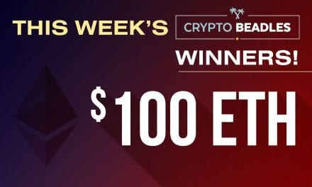 Crypto updates and $1,200 in this weeks Winners!💰💰💰🚀