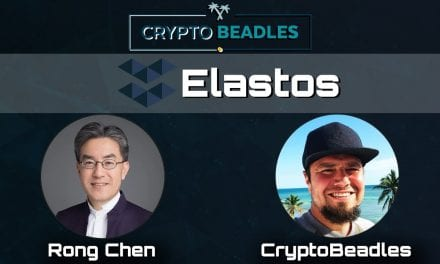 (Crypto) Future of The Decentralized Web? Meet Elastos Founder Mr. Chen