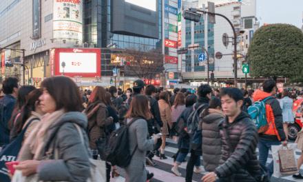 Japan Roundup: Bitflyer Restructures, Zaif Suspends New Member Registrations