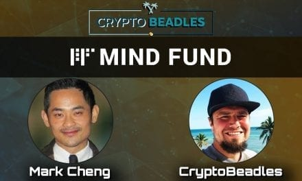 (Crypto)Win $100,000 via Mind Fund and HashGraph