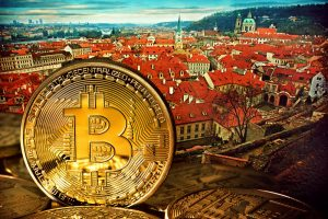 Czech Bank Launches Cryptocurrency-Friendly Services