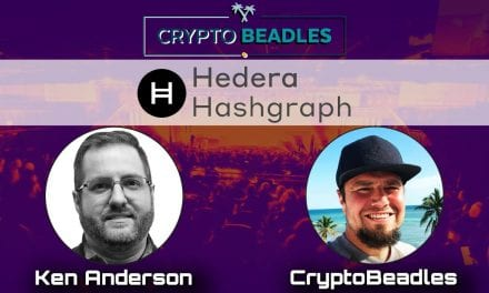Crypto Team Building With Hedera Hashgraph