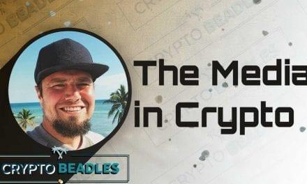Future of Crypto and Media GBF