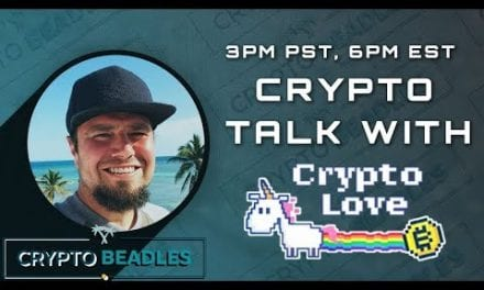 Is Crypto Dead? Or here to stay? Lets talk Crypto with Crypto Love! Bring your questions!