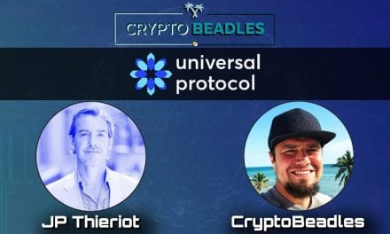 Universal Protocol and their big Crypto Plans