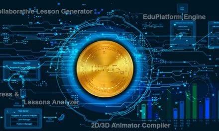 PR: IXE Token Backed by Blockchain Powered Education Platform Little Detective