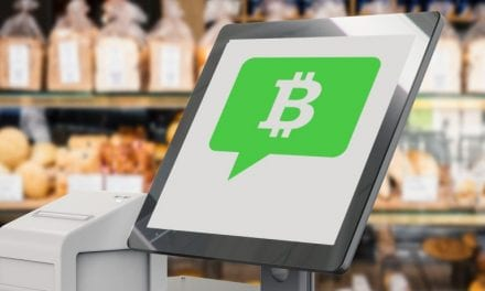 Anypay Provides Bitcoin Cash Invoices That Can Be Paid by Sending a Text Message