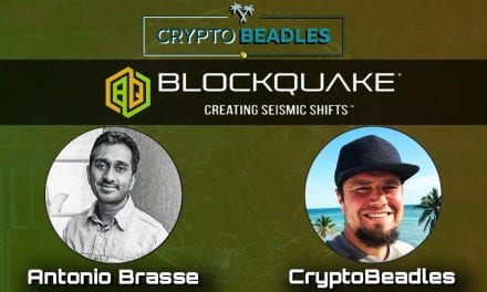 BlockQuake Crypto Exchange Interview