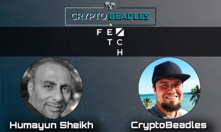(Crypto) Fetch AI and their different approach to AI on the Blockchain-ish
