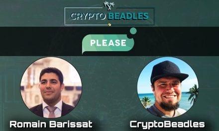 Booking travel using Crypto meet Please.com PLS