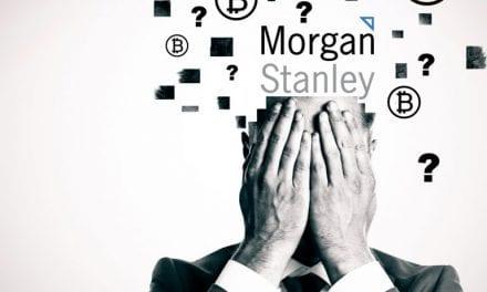 Morgan Stanley Is Still Struggling to Understand Bitcoin