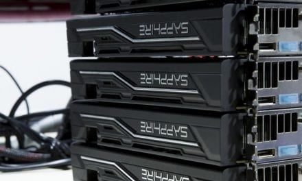 Major Video Card Supplier Enters Cryptocurrency Mining Business
