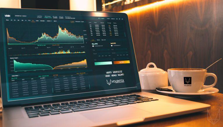PR: Volentix Introduces a Digital Assets Ecosystem DAE