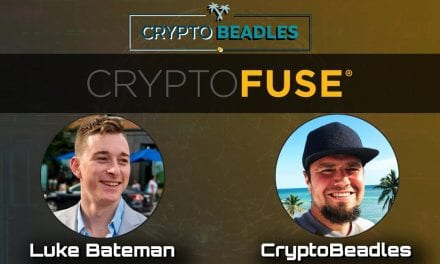 Off line, decentralized Crypto Transfers? Meet CryptoFuse