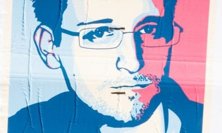 "Snowden: ""Large Population"" Believes in Bitcoin as Means of Exchange"