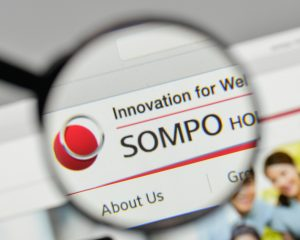 Sompo Holdings Acquires 10% Stake in Kenyan Cryptocurrency Exchange Bitpesa