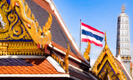 More Crypto Exchanges Opening in Thailand, SEC Warns Approvals Needed