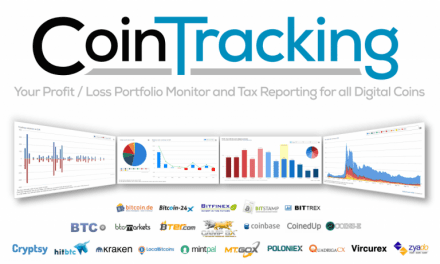 PR: Write off Crypto Losses With CoinTracking.info