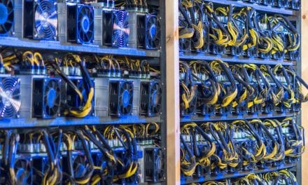 Bitcoin Equipment Maker Ebang Reapplies for Hong Kong Listing