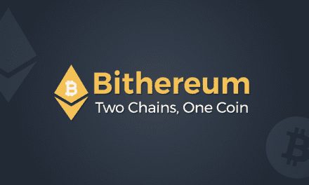 PR: Bitcoin Fork Bithereum Launches Coin to Revolutionize Cryptocurrency Mining