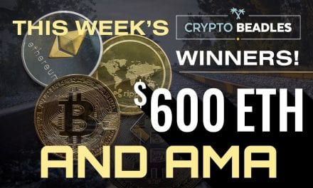 Bitcoin Blockchain and Crypto Talk! $600 in Ethereum Giveaways! AMA and More