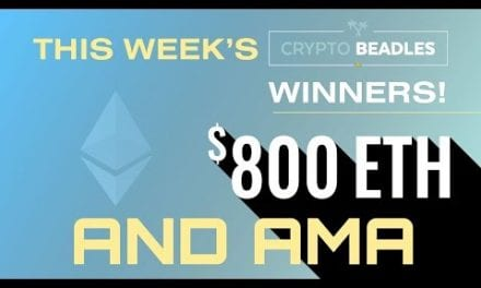 Live $800 #Crypto Giveaways,  Blockchain AMA, 51% attacks, Bitcoin Talk and more!