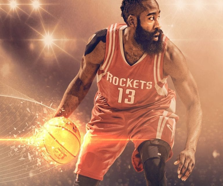 Bitcoin Cash Mining Showcased at the Houston Rockets Game