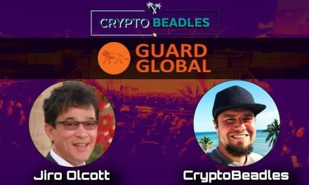 #WIN $100 (Crypto) Guard Global and affordable energy via blockchain