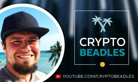 Top Cryptocurrency, Bitcoin & Blockchain Technology YouTube Channel, Crypto Beadles, Releases New Bio Videos.