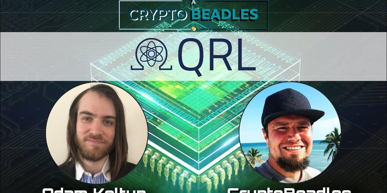 QRL Quantum Resistant Ledger-Saving us from Quantum Computer Crypto Hacks?
