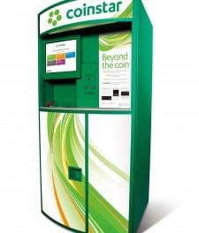 Coinstar Kiosks Across the United States Will Now Sell Bitcoin, at a Hefty Fee