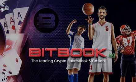 PR: Bitbook Launches Online Gambling and Betting Platform