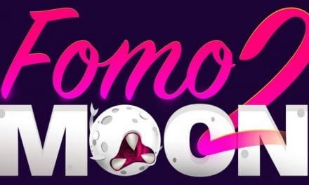 PR: Fomo2Moon – A Blockchain Lottery for Everyone