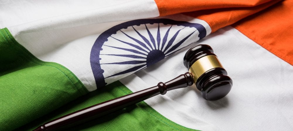 Indian Supreme Court Sees Urgency of Deciding Validity of RBI Crypto Banking Ban