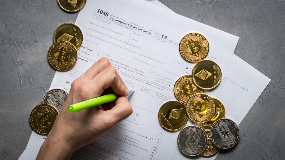 US Crypto Investors Incurred $5.7 Billion in Unrealized Losses Last Year