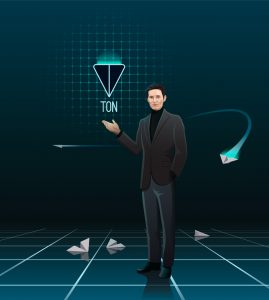 Pavel Durov Closes UK-Based Company Telegram Messenger LLP