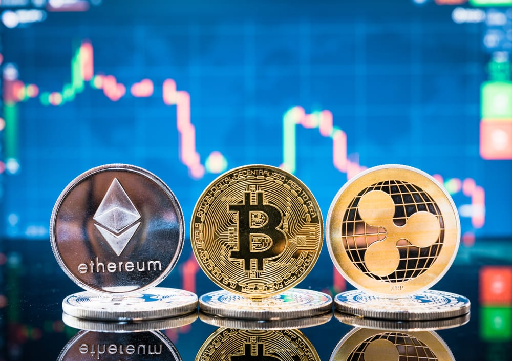 January Markets Report: MKR, TRX and ZEC Among Top 10 by Volume
