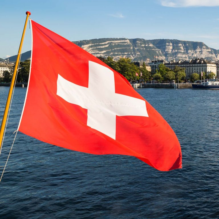 Crypto-Friendly Statesman Takes Over Swiss Presidency