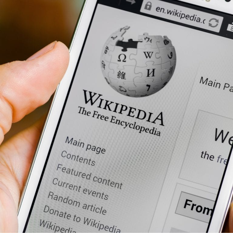 Wikipedia Now Accepting Bitcoin Cash Donations via Bitpay