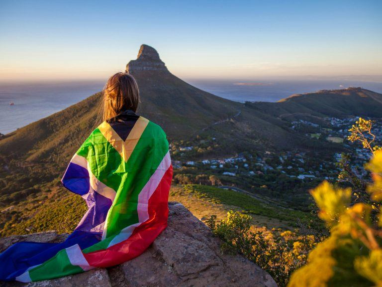 Survey Ranks South Africa Top for Crypto Ownership
