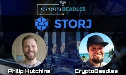 Storj update! Blockchain, crypto, decentralized file storage V3 🚀