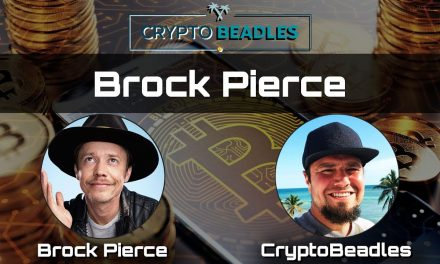 Get to know Brock Pierce in this  2PT Crypto, Blockchain, Bitcoin, Gox Rising chat