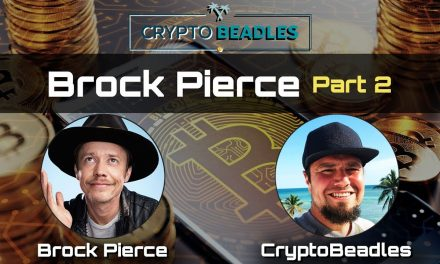 PT 2 of the Brock Pierce  Crypto, Blockchain, Bitcoin, Gox Rising chat