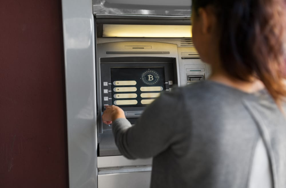Over 50 Bitcoin ATMs Operate Legally in Russia, Study Finds